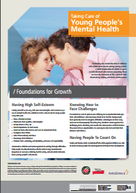 Taking Care of Young People's Mental Health